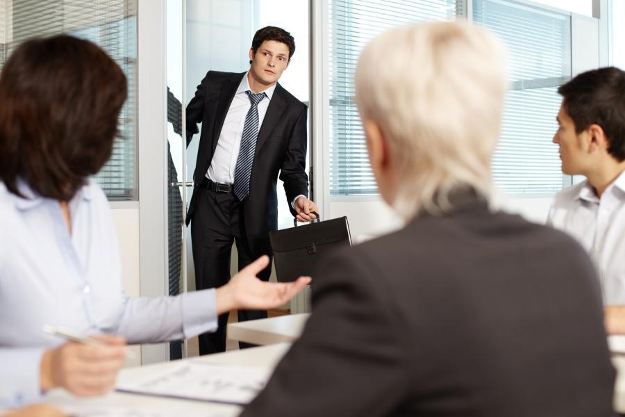 10 Rules of Etiquette for Purveyors of Learning & Development Programs